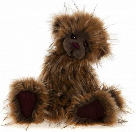 Australia Charlie Bears - Tippeetoes 2016