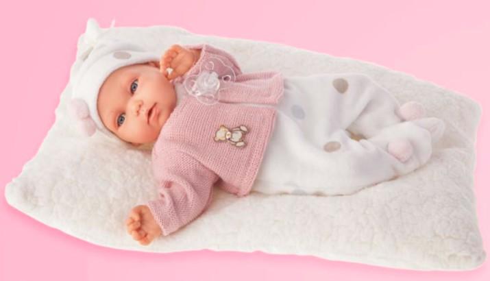 Europe Baby Doll - Josie