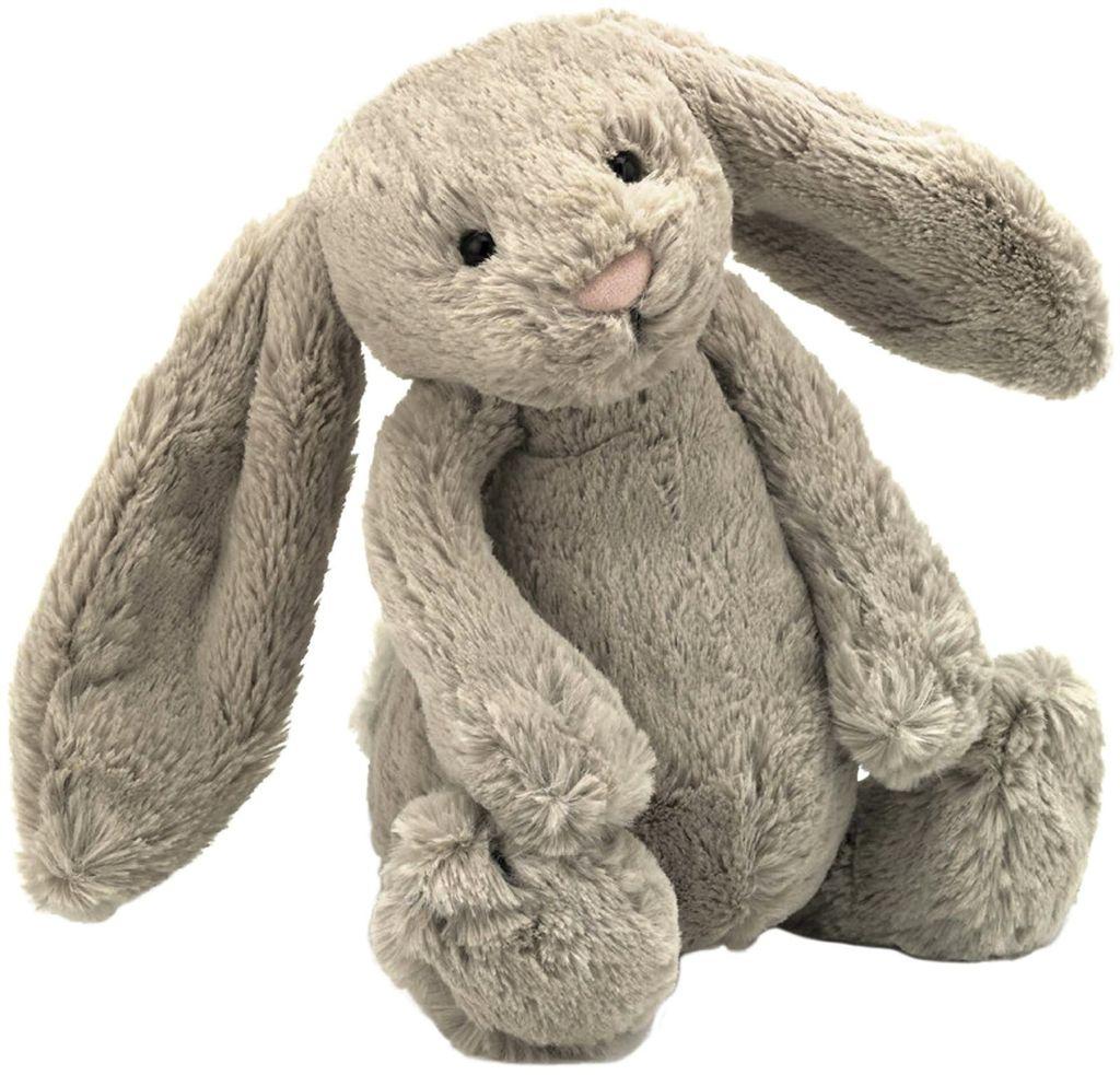 Australia Bashful Beige Bunny Medium