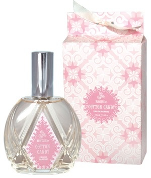 Australia ST 100ml EDP Cotton Candy Ltd Ed.