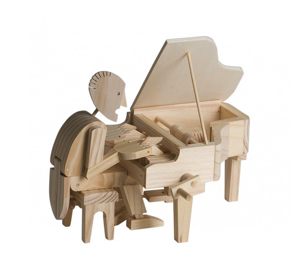 Europe Pianist Kit