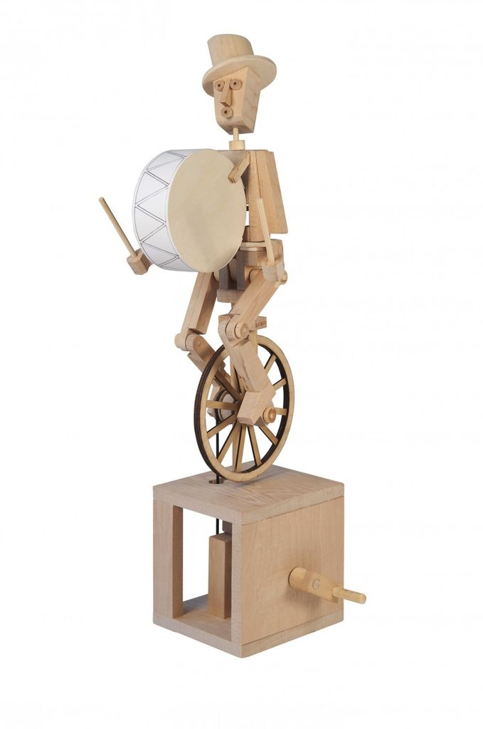 Europe Unicyclist Kit