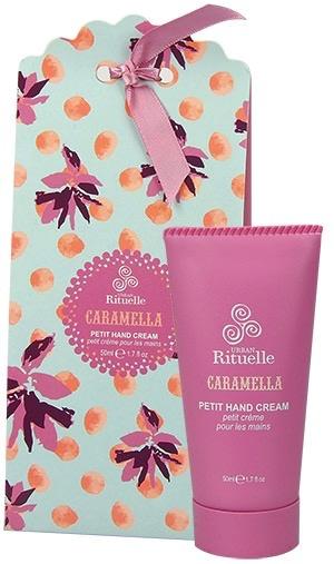 Australia ST 50ml Hand Cream Caramella