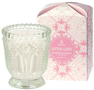 Australia ST 100gm Candle Cotton Candy