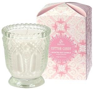 Australia ST 400gm Candle Cotton Candy