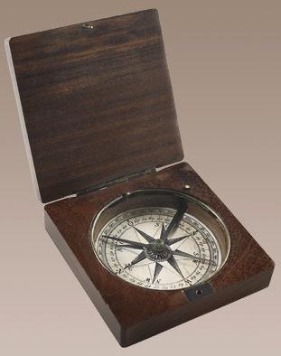 Australia Lewis & Clark Compass
