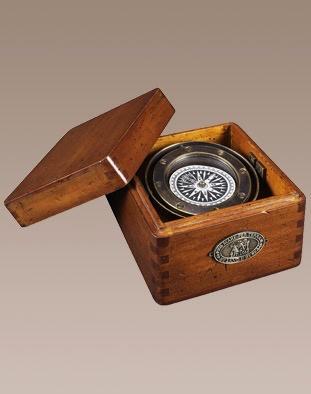 Australia Lifeboat Compass