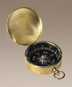 Australia Small Compass