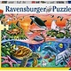 Australia Ravensburger - Beautiful Ocean Puzzle 100pc