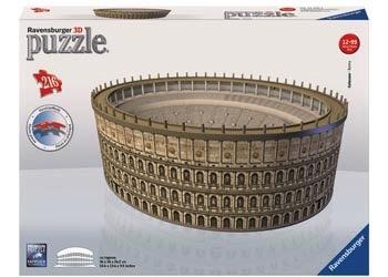 Australia Ravensburger - Colosseum 3D Puzzle 216pc