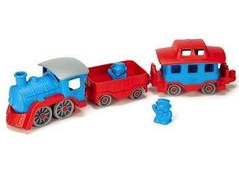 Australia Green toys - Train - Blue