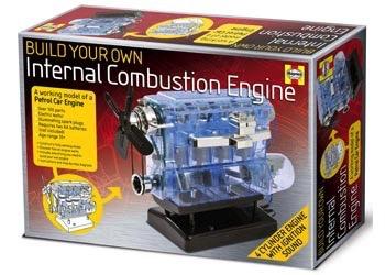 Australia Haynes - Internal Combustion Engine