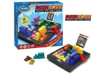 Australia ThinkFun - Rush Hour Game