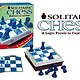 Australia ThinkFun - Solitaire Chess Game