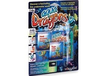 Australia Aqua Dragons - Refill Pack