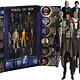 Australia Dr Who -11 Doctors Collectors Set