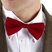 Australia Dr Who - 11th Doctor's Bow Tie