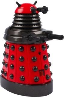 Australia Dr Who - Desktop Patrol Dalek - RED
