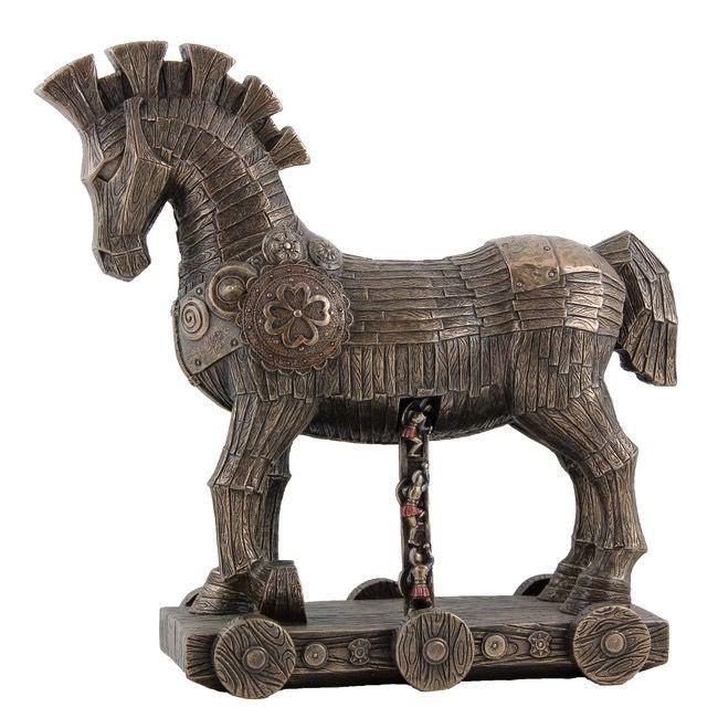 Australia The Trojan Horse
