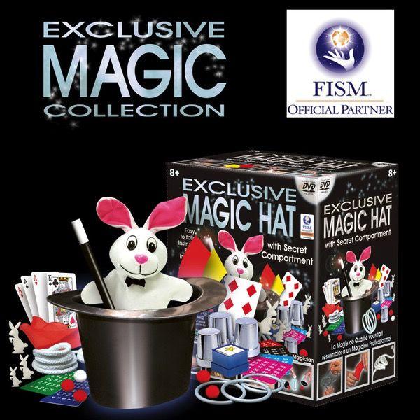 Australia EXCLUSIVE MAGIC HAT
