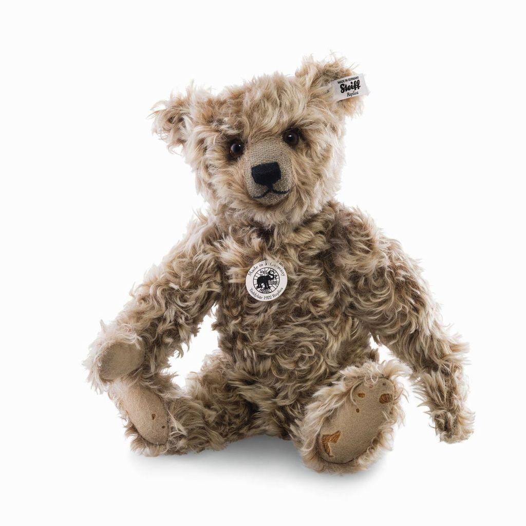Europe Teddy Bear replica 1922 35moh.