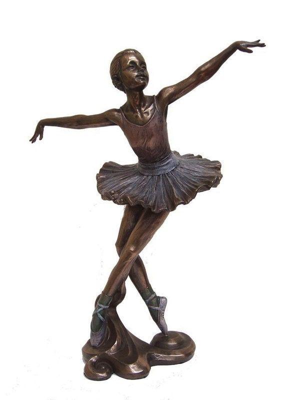 Australia Ballerinas - Flying