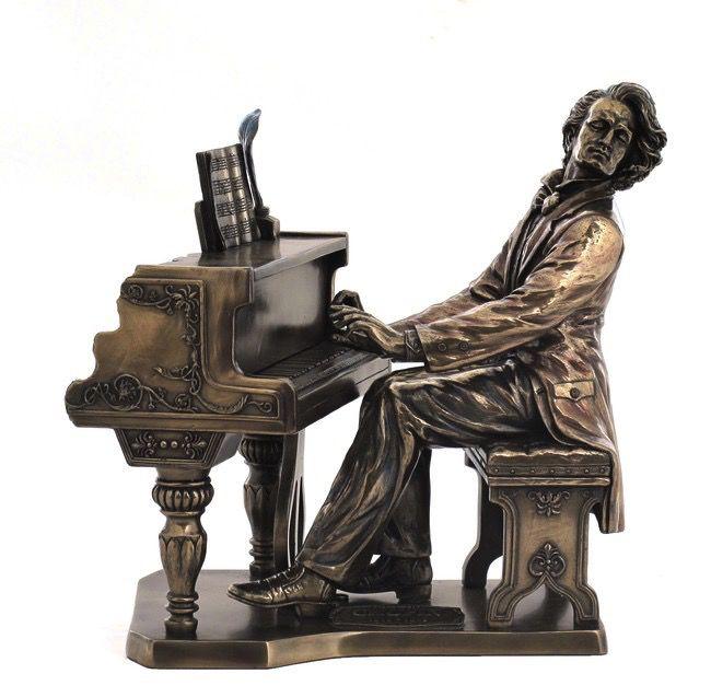 Australia Musician - Chopin