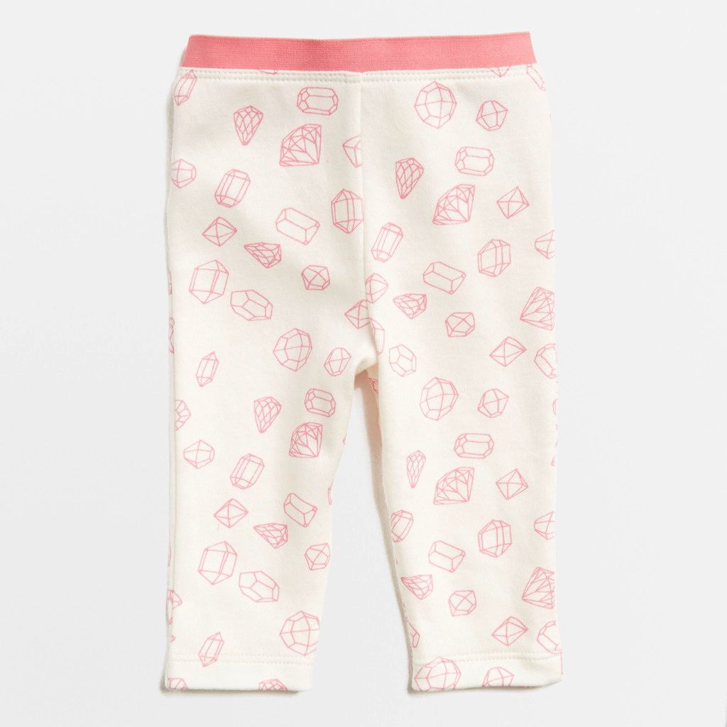 Australia Little gem legging - 6-12 months