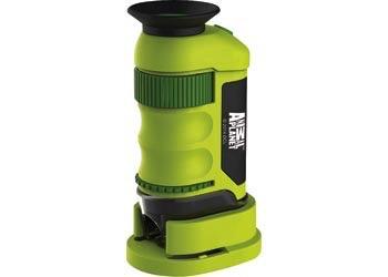Australia Animal Planet - 20x - 40x Handheld Microscope