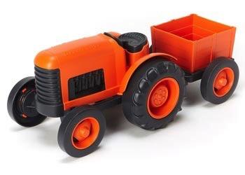 Australia Green Toys - Tractor
