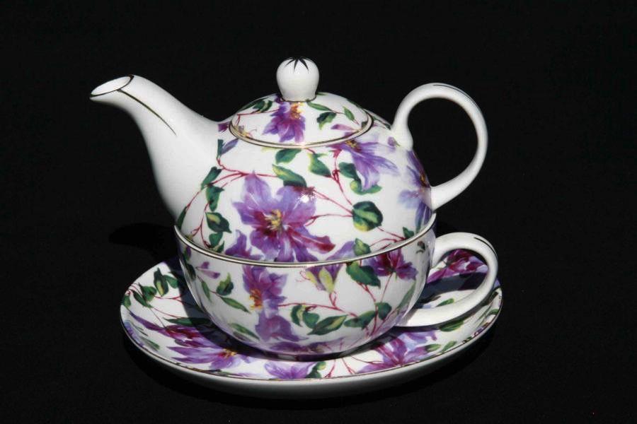 Australia Cindy Tea for One