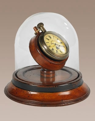 Australia Victorian Dome Watch