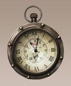 Australia Porthole Eye Of Time - Bronze