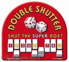 Australia Double Shutter