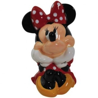 Australia MINNIE MOUSE MONEY BANK