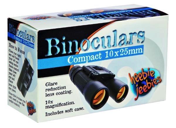 Australia Binoculars 10x25mm