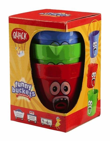 Australia Funny Buckets