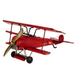 Australia Red Baron Plane