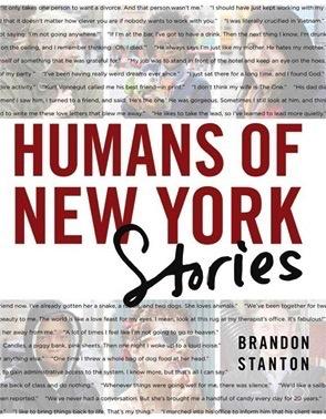 Australia Humans Of New York: Stories