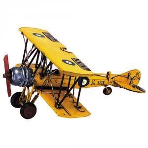 Australia Ex Large The Avro 621 Tutor Yellow