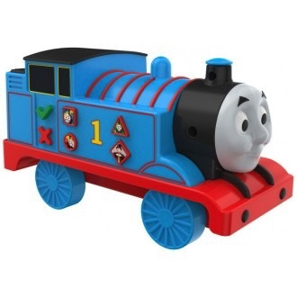 Australia TT THOMAS PUSH & LEARN TRAIN