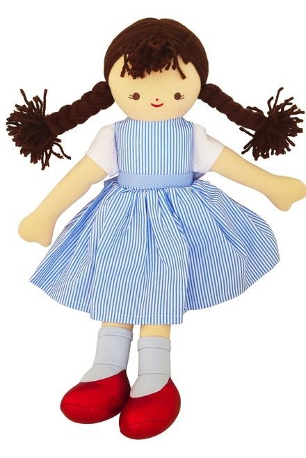 Australia Dorothy Doll