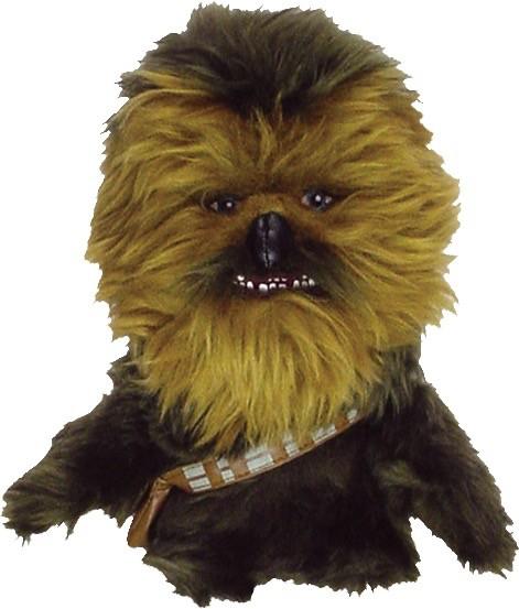 Australia Star Wars - Chewbacca Plush (Classic) Small