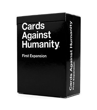 USA Cards Against Humanity:First Expansion