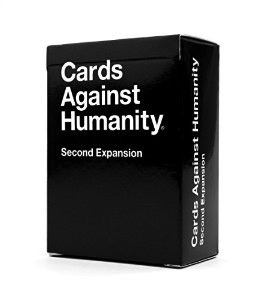 USA Cards Against Humanity: Second Expansion