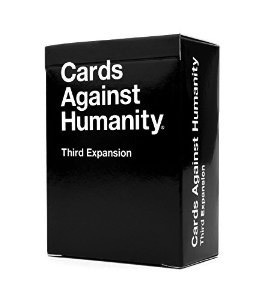 USA Cards Against Humanity: Third Expansion