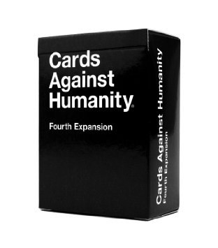 USA Cards Against Humanity: Fourth Expansion