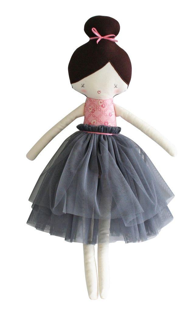 Australia Amelie Doll Mist