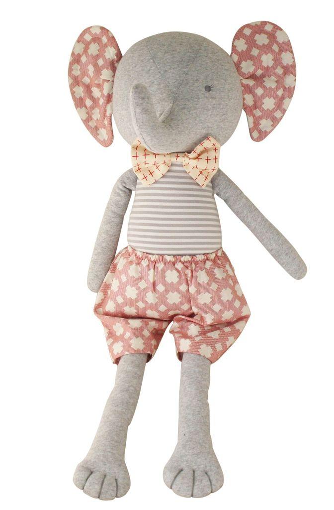 Australia Archie Ellie Cuddle Toy Red