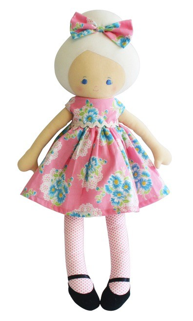 Australia Maggie Doll Vintage Daisy